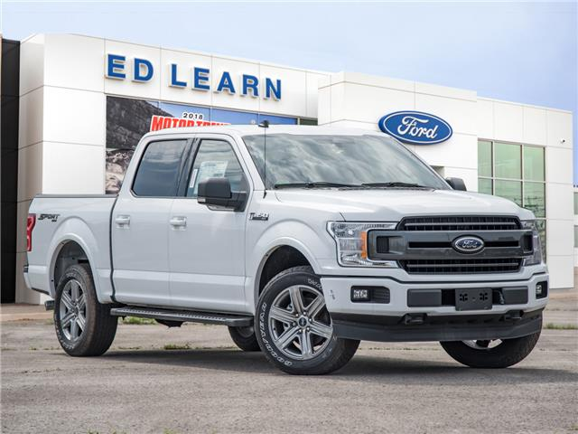 2019 Ford F-150 XLT (Stk: 19F1159) in St. Catharines - Image 1 of 20
