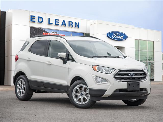 2019 Ford EcoSport SE (Stk: 19EC690) in St. Catharines - Image 1 of 24