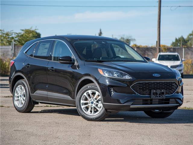 2020 Ford Escape SE (Stk: 20ES020) in St. Catharines - Image 1 of 21