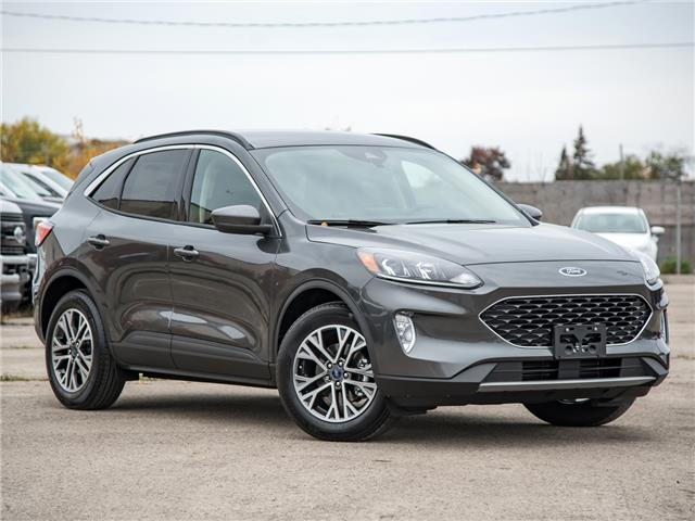 2020 Ford Escape SEL (Stk: 20ES007) in St. Catharines - Image 1 of 23