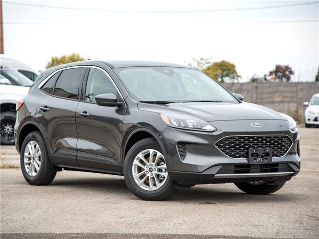 2020 Ford Escape SE (Stk: 20ES040) in St. Catharines - Image 1 of 21