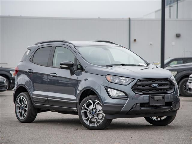 2020 Ford EcoSport SES (Stk: 20EC055) in St. Catharines - Image 1 of 23