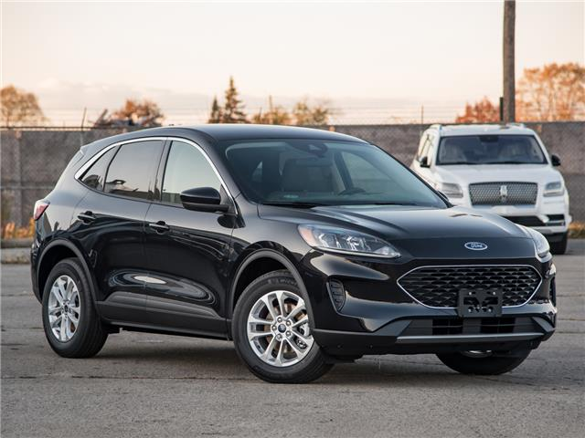 2020 Ford Escape SE (Stk: 20ES032) in St. Catharines - Image 1 of 22