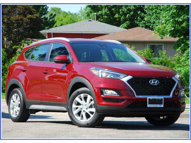 2019 Hyundai Tucson Preferred (Stk: OP3868R) in Kitchener - Image 1 of 12