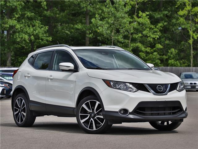 2019 Nissan Qashqai SL (Stk: P3522R) in Welland - Image 1 of 26