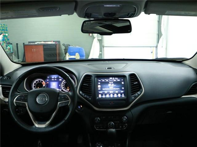 2016 Jeep Cherokee Limited (Stk: 186394) in Kitchener - Image 5 of 24