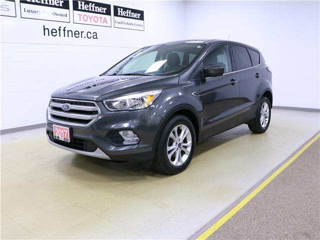 2017 Ford Escape SE (Stk: 195393) in Kitchener - Image 1 of 26