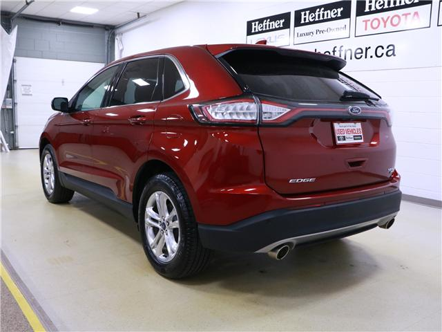 2016 Ford Edge SEL (Stk: 195398) in Kitchener - Image 3 of 28
