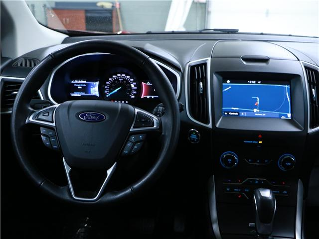 2016 Ford Edge SEL (Stk: 195398) in Kitchener - Image 6 of 28