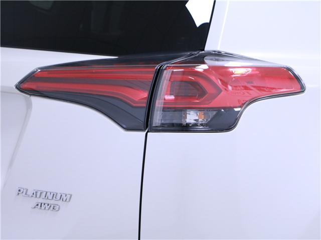 2018 Toyota RAV4 Limited (Stk: 195525) in Kitchener - Image 25 of 33