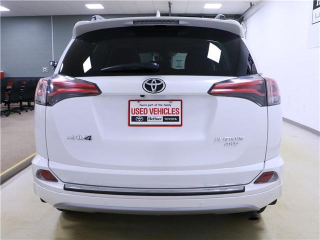 2018 Toyota RAV4 Limited (Stk: 195525) in Kitchener - Image 23 of 33