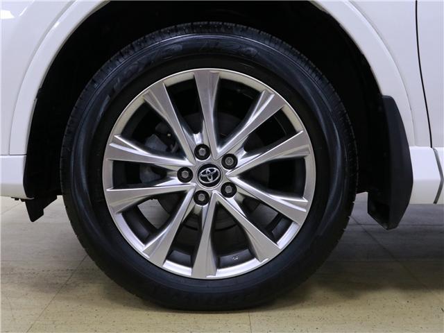 2018 Toyota RAV4 Limited (Stk: 195525) in Kitchener - Image 30 of 33