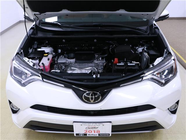 2018 Toyota RAV4 Limited (Stk: 195525) in Kitchener - Image 29 of 33