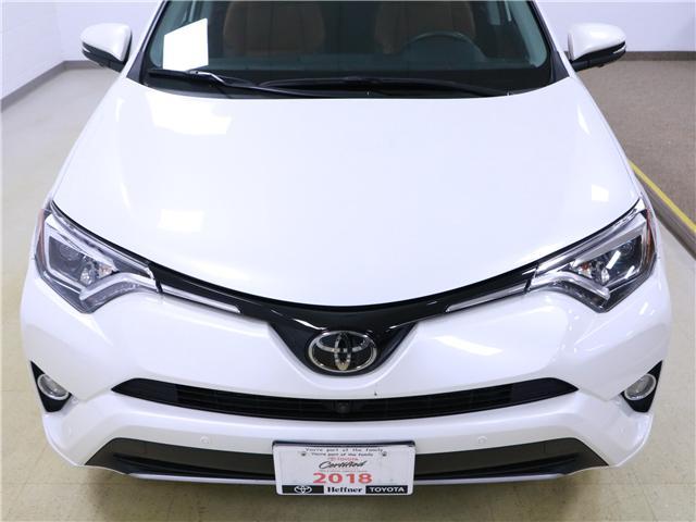 2018 Toyota RAV4 Limited (Stk: 195525) in Kitchener - Image 28 of 33