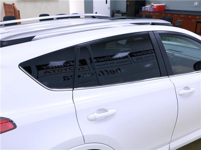 2018 Toyota RAV4 Limited (Stk: 195525) in Kitchener - Image 26 of 33