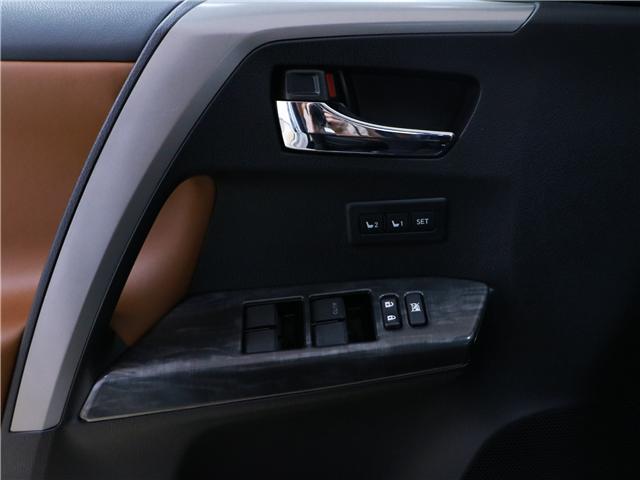 2018 Toyota RAV4 Limited (Stk: 195525) in Kitchener - Image 13 of 33