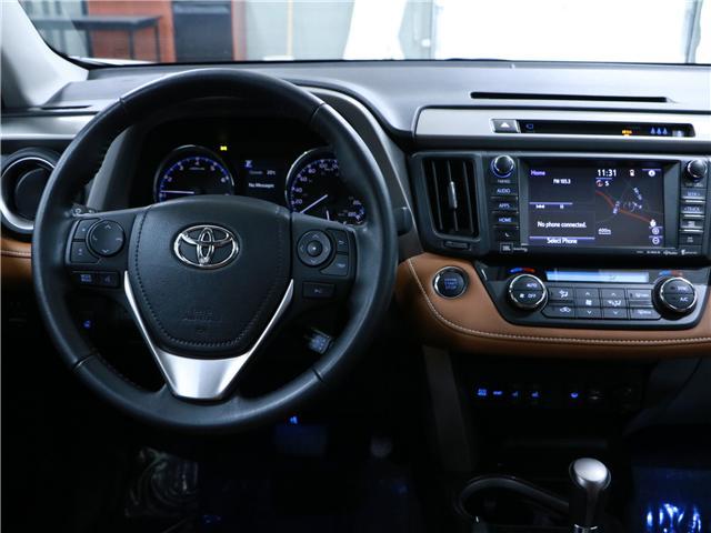 2018 Toyota RAV4 Limited (Stk: 195525) in Kitchener - Image 6 of 33