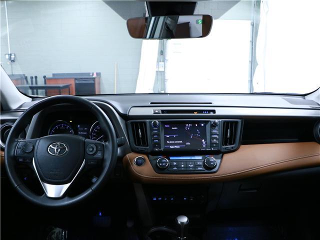 2018 Toyota RAV4 Limited (Stk: 195525) in Kitchener - Image 5 of 33