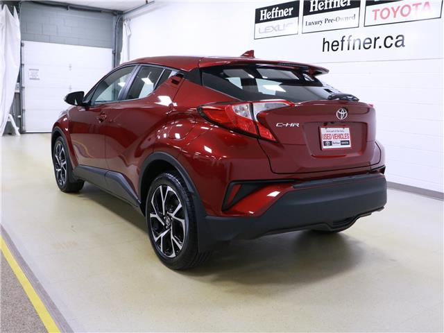 2018 Toyota C-HR XLE (Stk: 195677) in Kitchener - Image 3 of 31