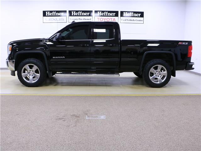2015 GMC Sierra 1500 SLE (Stk: 195574) in Kitchener - Image 2 of 29