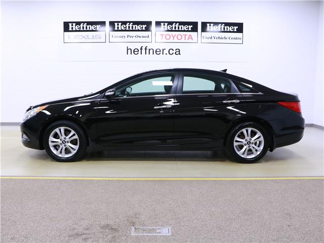 2013 Hyundai Sonata Limited (Stk: 195689) in Kitchener - Image 2 of 29