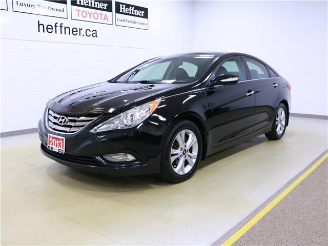 2013 Hyundai Sonata Limited (Stk: 195689) in Kitchener - Image 1 of 29