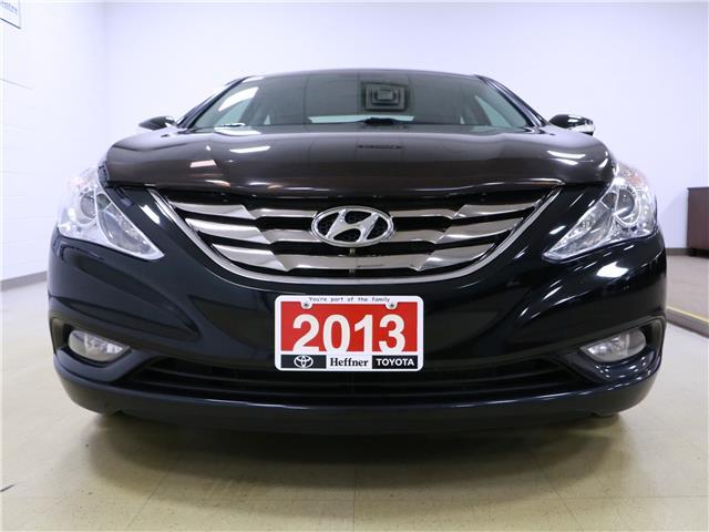 2013 Hyundai Sonata Limited (Stk: 195689) in Kitchener - Image 19 of 29