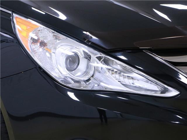 2013 Hyundai Sonata Limited (Stk: 195689) in Kitchener - Image 21 of 29