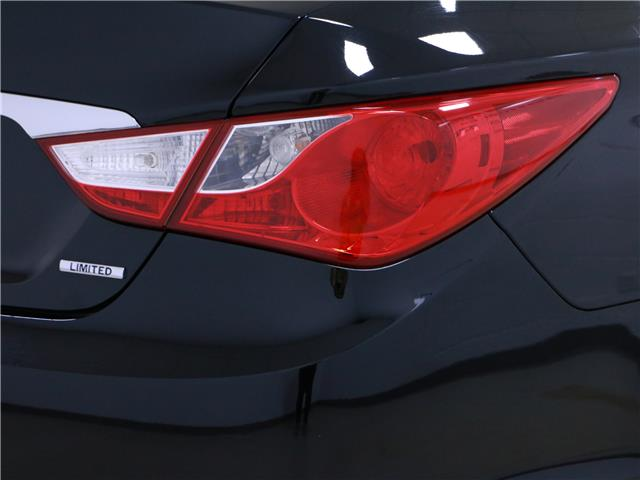 2013 Hyundai Sonata Limited (Stk: 195689) in Kitchener - Image 22 of 29