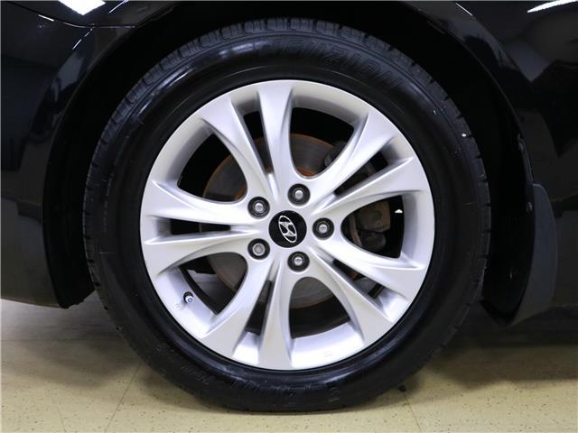 2013 Hyundai Sonata Limited (Stk: 195689) in Kitchener - Image 27 of 29