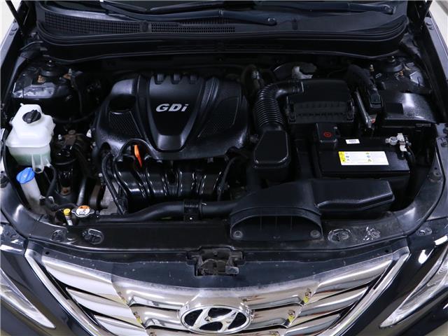 2013 Hyundai Sonata Limited (Stk: 195689) in Kitchener - Image 26 of 29