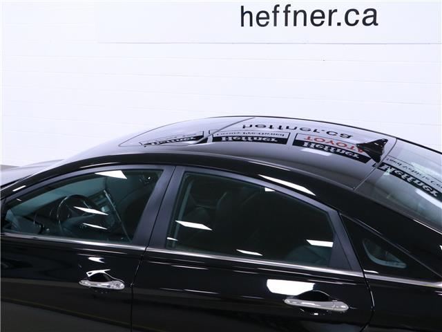 2013 Hyundai Sonata Limited (Stk: 195689) in Kitchener - Image 23 of 29