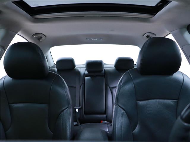 2013 Hyundai Sonata Limited (Stk: 195689) in Kitchener - Image 17 of 29