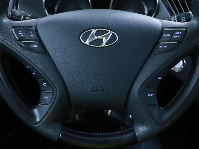2013 Hyundai Sonata Limited (Stk: 195689) in Kitchener - Image 10 of 29