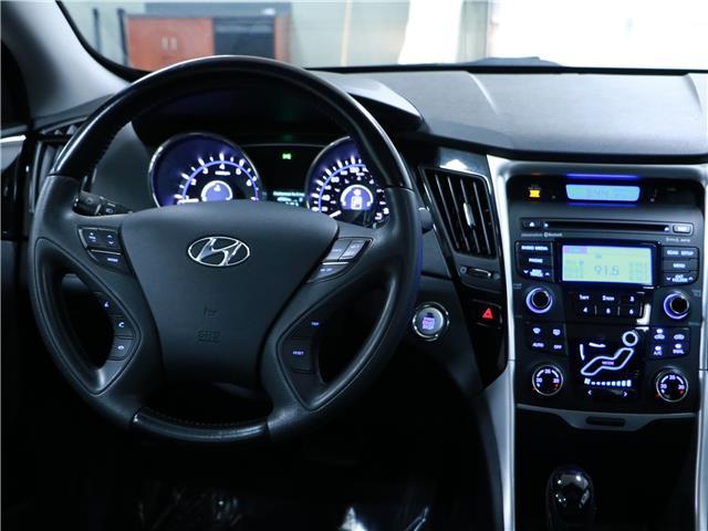 2013 Hyundai Sonata Limited (Stk: 195689) in Kitchener - Image 6 of 29