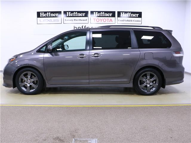 2016 Toyota Sienna SE 8 Passenger (Stk: 195692) in Kitchener - Image 2 of 32