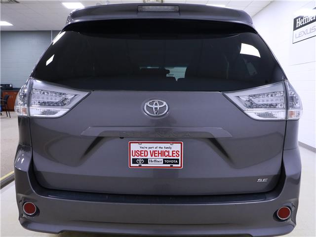 2016 Toyota Sienna SE 8 Passenger (Stk: 195692) in Kitchener - Image 23 of 32