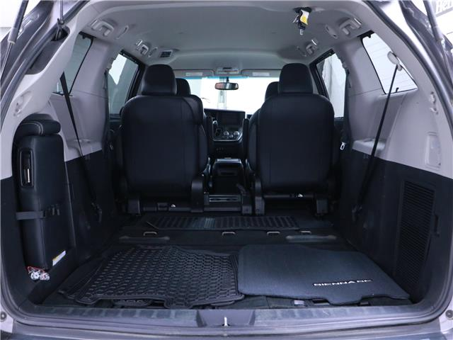 2016 Toyota Sienna SE 8 Passenger (Stk: 195692) in Kitchener - Image 20 of 32