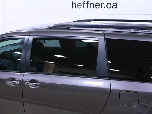 2016 Toyota Sienna SE 8 Passenger (Stk: 195692) in Kitchener - Image 26 of 32