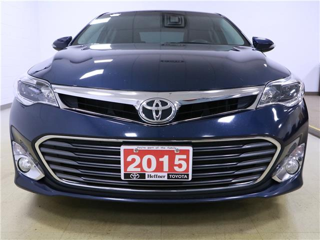 2015 Toyota Avalon XLE (Stk: 195791) in Kitchener - Image 21 of 31