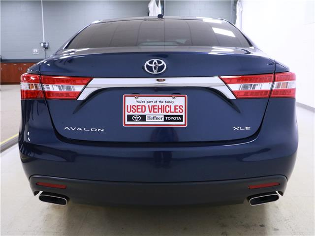 2015 Toyota Avalon XLE (Stk: 195791) in Kitchener - Image 22 of 31