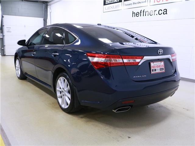 2015 Toyota Avalon XLE (Stk: 195791) in Kitchener - Image 3 of 31