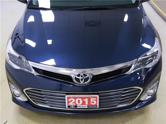 2015 Toyota Avalon XLE (Stk: 195791) in Kitchener - Image 27 of 31