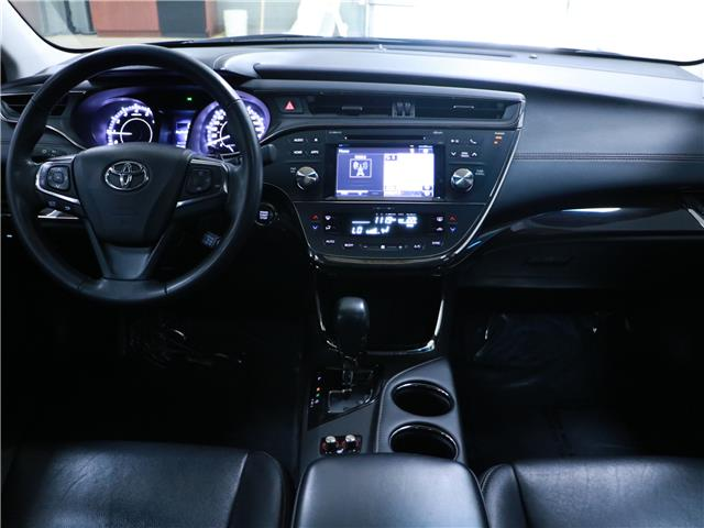 2015 Toyota Avalon XLE (Stk: 195791) in Kitchener - Image 5 of 31