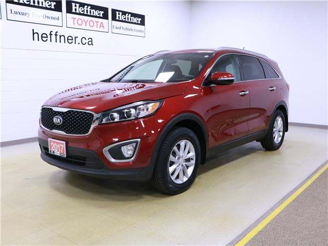 2017 Kia Sorento 2.4L LX (Stk: 195769) in Kitchener - Image 1 of 29