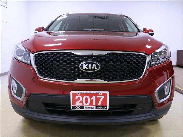 2017 Kia Sorento 2.4L LX (Stk: 195769) in Kitchener - Image 19 of 29