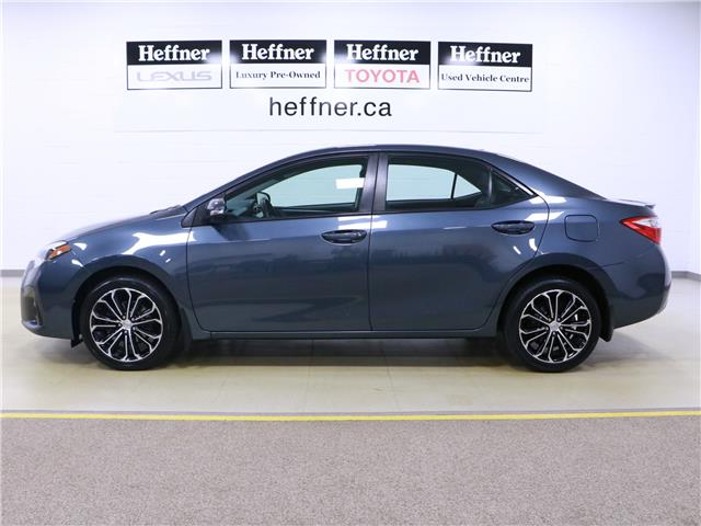 2014 Toyota Corolla S (Stk: 195532) in Kitchener - Image 2 of 31