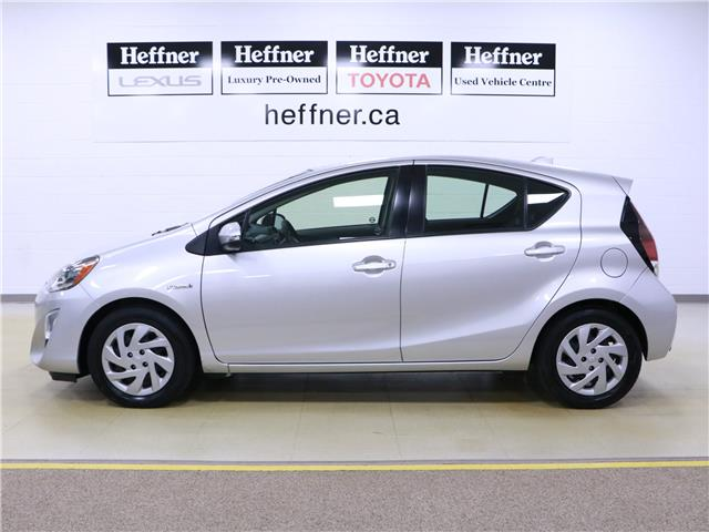 2015 Toyota Prius C Base (Stk: 195844) in Kitchener - Image 2 of 28