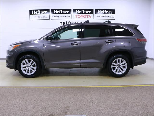 2016 Toyota Highlander LE (Stk: 195789) in Kitchener - Image 2 of 30
