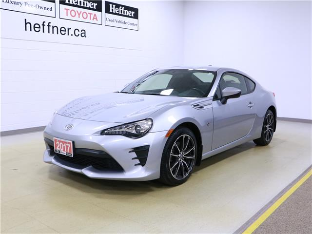 2017 Toyota 86 Base (Stk: 195830) in Kitchener - Image 1 of 28